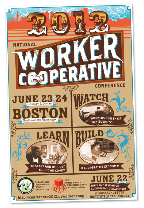 United States Federation of Worker Cooperatives National Conference