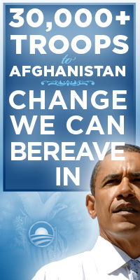More Peace Prize Reaction >> Obama, Nobel Peace Laureate, Escalates in Afghanistan | Patrick St. John