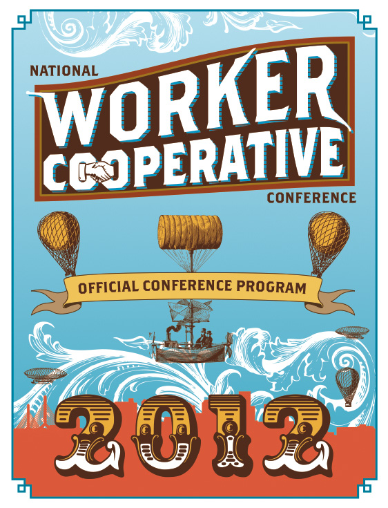 National Worker Cooperative Conference