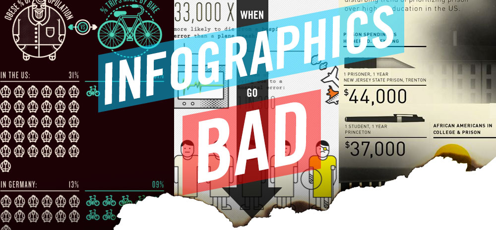 When Infographics Go Bad